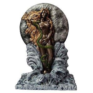 Estátua Deusa Lilith