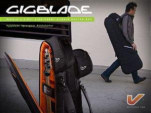 GIGBLADE 2 Gruvgear Semicase para Guitarra Elétrica