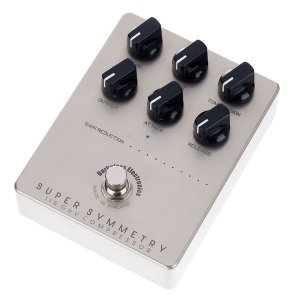 Pedal Compressor DARKGLASS Super Symmetry