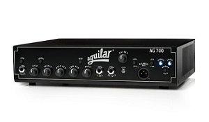 Amplificador Cabeçote  AGUILAR AG 700 - Lançamento