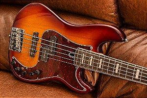 Baixo SIRE MARCUS MILLER P7 Precision Bass