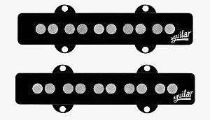 Captadores AGUILAR para baixo de 5 cordas Ag 5j - HOT