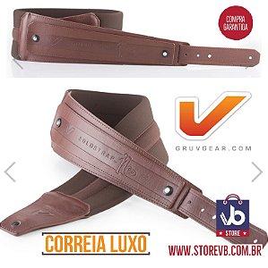 Correia GRUVGEAR Solo Neo Strap 4.0 - Luxo