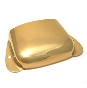 Capa Cover Fender Para Baixo Precision Gold Original
