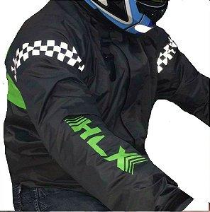 Capa de Chuva P/ Moto Hlx Mariner
