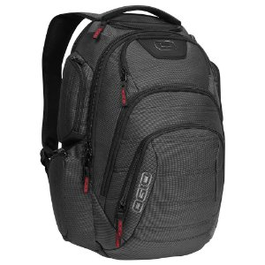 Mochila OGIO Renegade RSS Pack Black Pindot