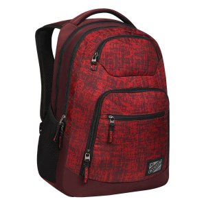 Mochila OGIO Tribune Red Genome