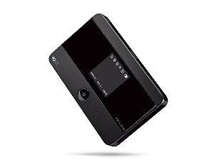Roteador 3G 4G LTE portátil com bateria TP-Link TL-M7350