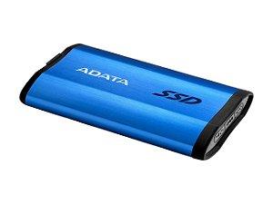 Hd Ssd Externo Adata Se800 1tb, Usb 3.2 Tipo C Ip68