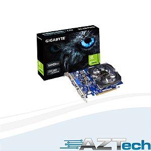 Placa De Vídeo Gt 420 2gb Ddr3 128bits Gigabyte Gv-n420-2gi