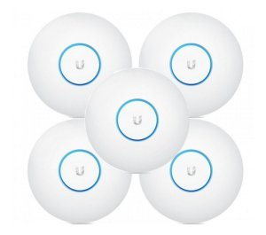 Acess Point  UBIQUITI AP UNIFI UAP-AC-LR-05 MIMO 2.4/5.0GHZ 450/867MBPS