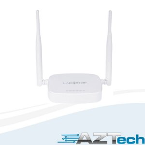 Roteador Wireless 300mbps L1-rw332 Link One Lite