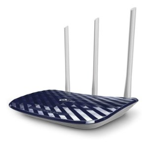 Roteador Wireless Dual Band AC750 Archer C20  TP-Link