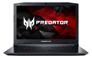 "Notebook Acer Gaming Predator Helios 300 17.3"" 16GB i7 GTX 1060"