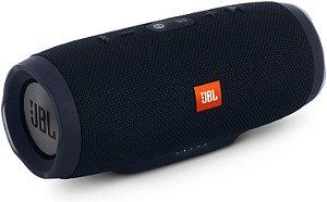 Caixa De Som Bluetooth Jbl Charge 3 - Portátil a prova D´água