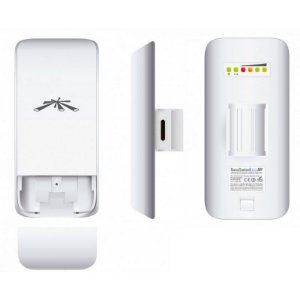 Access Point CPE Ubiquiti Airmax Nanostation Loco m5 Br 5ghz