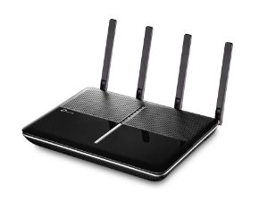Roteador Wireless TP-Link Archer C3150 Wireless MU-MIMO Gigabit Dual Band AC3150