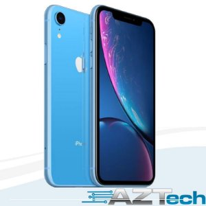 Apple iPhone XR 128GB azul MT3Y2LL/A  A1984
