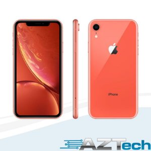 APPLE IPHONE XR 128GB CORAL MT3A2LL/A A1984