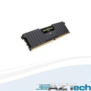 Memória  Corsair Vengeance 4GB 2400MHz DDR4 C14