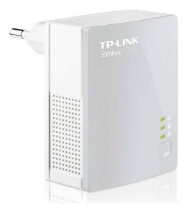 Adaptador Powerline Tl-link Tl-pa4010 500mbps