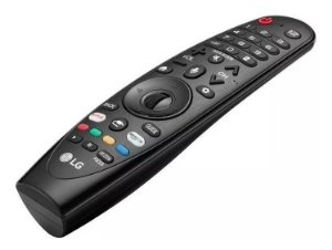 Controle Remoto Lg Smart Magic An-mr18ba