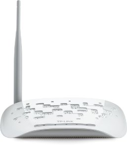 Ap Repetidor Cliente Tp-link Tl- Wa701nd Wireless
