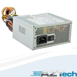 Fonte Pc Mini Atx  300W REAL FSP GROUP FSP300-62GLS