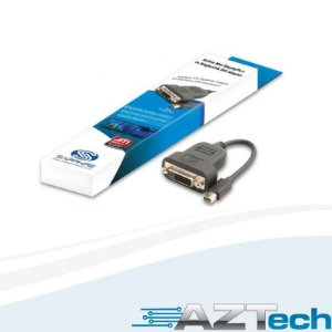 Cabo Sapphire Active Mini Dp(m) To Single-link Dvi(f)