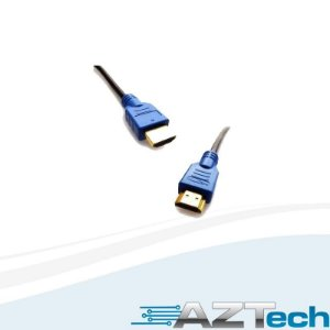 Cabo Hdmi 1.4 Tv 3d M/m 5 Metros - Empire