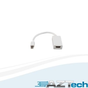 Cabo Mini Displayport Para Hdmi Cb-mhdmi - Empire