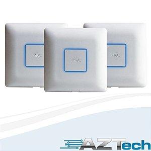 Ubiquiti Ap Unifi Uap-ac-3 Enterprise Pacote Com 3 Unidades