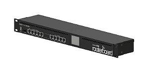 Mikrotik Routerboard Rb2011uias-rm L5 gigabit sfp rackmount