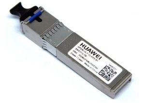 Módulo GBIC SFP GPON B+ 1490/1310NM Gpon-Olt-Class B+ Huawei SC GPBD GPFD