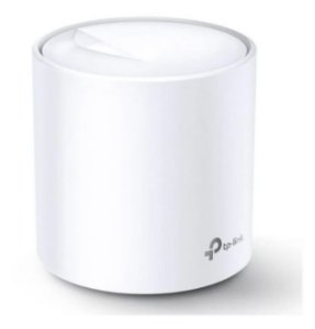 Roteador Repetidor Mesh WiFI 6 Gigabit Tp-Link Deco AX20 AX1800 Avulso