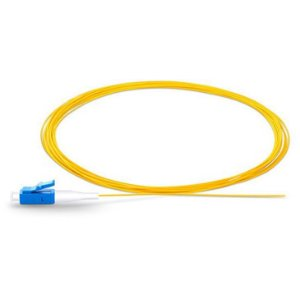Patch Cord Fibra Óptica Lc-upc Single Mode Simplex 3.0mm 5mt