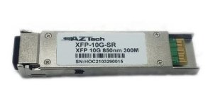 Módulo Gbic Xfp 10g Lc Sr 850nm 300m Duplex Multimodo