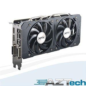 Placa De Vídeo Radeon Xfx R9 380x 4gb Ddr5 Oc R9-380x-4df5