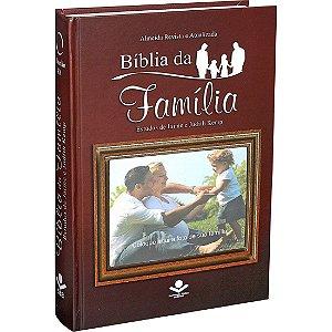 Bíblia da Família (Estudos de Jaime e Judith Kemp)