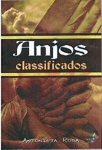 Anjos Classificados (DVD)