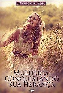 Mulheres Conquistando sua Herança (DVD)