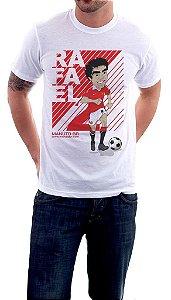 Camiseta Rafael - Masculina
