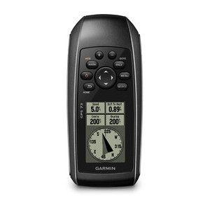 GPS Navegador Portátil Garmin GPS 73