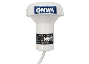 Antena Externa para GPS Onwa KA-07 Conector BNC
