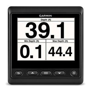 Display Sensor de Vento e Velocidade Garmin GMI 20