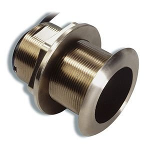 Transducer Thru Hull Bronze Airmar B60 010-10982-20