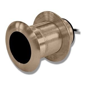 Transducer Thru Hull Bronze 8 Pinos Airmar B117 010-10182-21