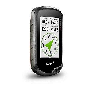 GPS Portátil com Câmera e Wifi Garmin Oregon 750 preto