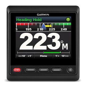 Display de Comando para Piloto Automático GHC 20 Garmin