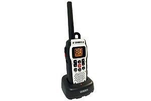 Rádio VHF Portátil Marítimo Uniden Atlantis 150
